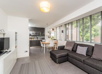 Thumbnail 2 bed flat for sale in Manger Road, London