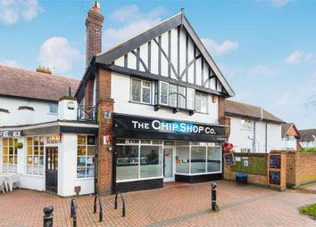 Thumbnail 2 bed flat to rent in Wellesley Avenue, Iver, Buckinghamshire
