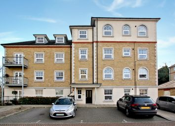 Thumbnail 2 bed flat to rent in Weir Road, Bexley