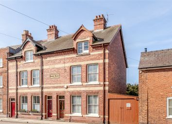 Thumbnail 5 bed detached house for sale in Corve Street, Ludlow, Shropshire