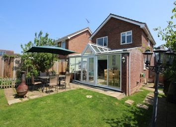 Thumbnail 4 bedroom detached house for sale in Thistledown, Carlton Colville, Lowestoft