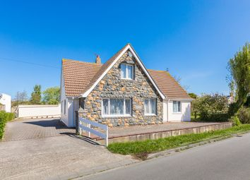 Thumbnail 5 bed detached house for sale in Grand Douit Road, St. Sampson, Guernsey
