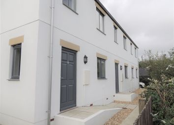 Thumbnail 3 bed end terrace house for sale in Church Street, St. Blazey, Par
