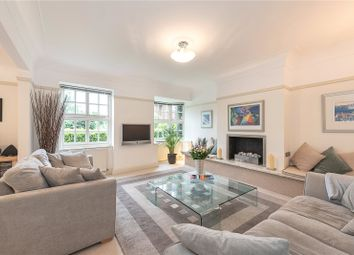 Thumbnail 2 bed flat for sale in Rookfield Close, London