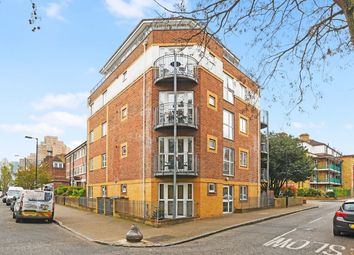 2 bed flat for sale in Elgar Street, Rotherhithe, London SE16