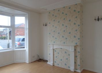 Thumbnail 2 bed end terrace house to rent in Westmoreland Street, Darlington