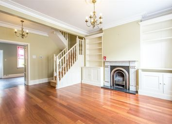 Thumbnail 2 bed terraced house to rent in Temple Road, Windsor, Berkshire