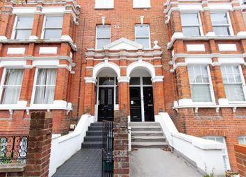 Thumbnail 2 bed flat to rent in Hilltop Road, West Hampstead