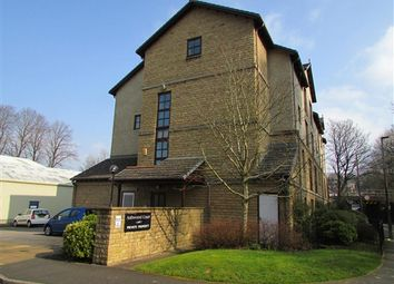 Thumbnail 1 bed flat to rent in Ashwood Court, Bridge Road, Lancaster
