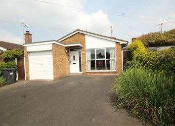 Thumbnail 4 bed detached bungalow for sale in Woodcote Avenue, Kenilworth