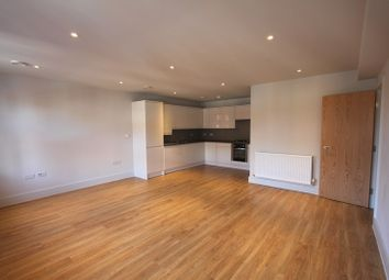 Thumbnail 2 bed property to rent in High Road Leytonstone, London
