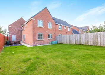 Thumbnail 3 bed semi-detached house for sale in Main Street, Buckshaw Village, Chorley
