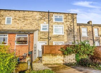 Thumbnail 3 bed cottage for sale in Wellhouse Lane, Mirfield, Huddersfield