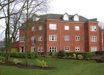Thumbnail 1 bed flat for sale in Duxbury Gardens, Chorley, Lancashire