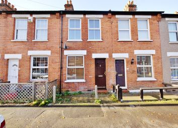 Thumbnail 2 bed property to rent in North Road Avenue, Brentwood