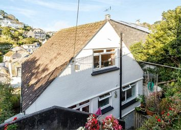 Thumbnail 3 bed detached house for sale in Downs View, Looe, Cornwall