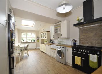 Thumbnail 3 bed end terrace house for sale in New Earth Street, Mossley, Ashton-Under-Lyne