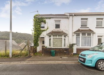 4 bed end terrace house for sale in Kingsland Terrace, Treforest, Pontypridd CF37