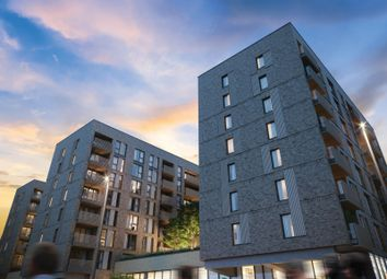 Thumbnail 1 bed flat for sale in Stadia Three, Wimbledon