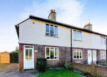 2 bed end terrace house for sale in Woking Road, Guildford GU1
