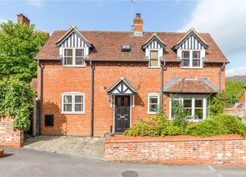 Thumbnail 2 bed detached house for sale in Stables Court, The Parade, Marlborough, Wiltshire