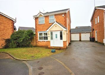 Thumbnail 3 bed detached house to rent in Pippin Court, Maltby, Rotherham
