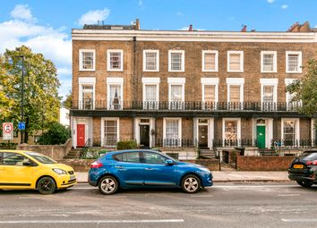 Thumbnail Flat for sale in Prince Of Wales Road, Chalk Farm