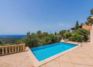 Thumbnail Country house for sale in Spain, Mallorca, Puigpunyent, Galilea