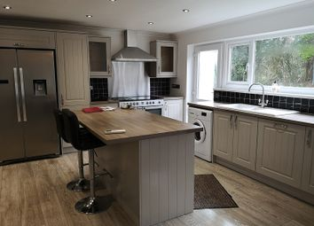 Thumbnail 3 bed detached bungalow to rent in Rope Walk, Mount Hawke, Truro, Cornwall.