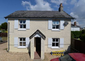 Thumbnail 2 bed detached house for sale in Manor Road, New Milton