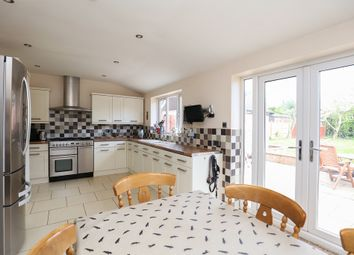 Thumbnail 3 bed detached house for sale in Church View, Todwick, Sheffield