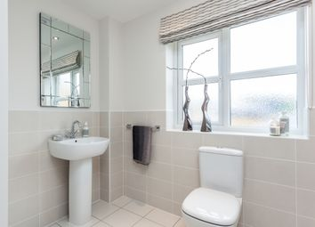 Thumbnail 4 bed detached house for sale in St James Fields, Watering Pool, Lockstock Hall, Preston, Lancashire