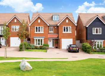 Thumbnail 4 bed detached house for sale in Dukes Drive, Tunbridge Wells, Kent