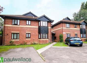Thumbnail 2 bed property for sale in Bury Green Road, Cheshunt, Waltham Cross