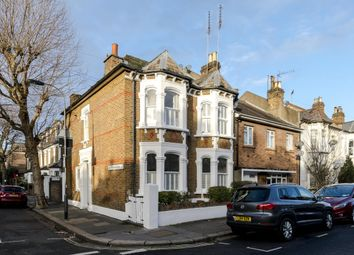 Thumbnail 4 bed terraced house to rent in Alderville Road, London