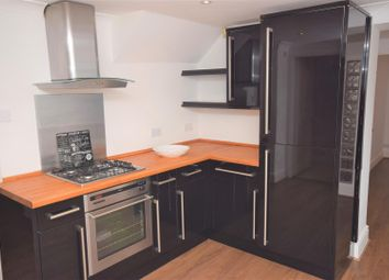 Thumbnail 2 bed flat for sale in Eleanor Road, Prenton