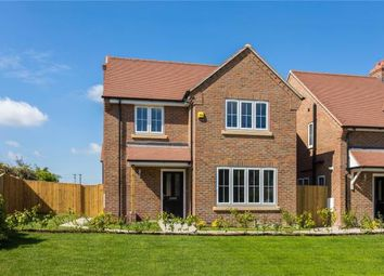 Thumbnail 3 bed detached house for sale in Weston Road, Lewknor, Watlington