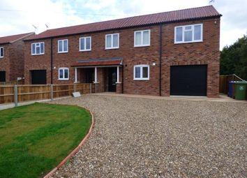 Thumbnail Property for sale in Park Lane, Freiston, Boston, Lincolnshire