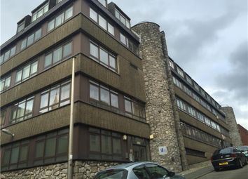 Thumbnail Commercial property for sale in Government Crown Buildings, Penrallt, Caernarfon, Gwynedd, UK