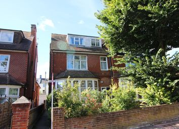 Thumbnail Studio to rent in St Annes Road, Upperton, Eastbourne