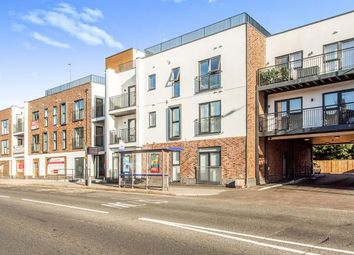 Thumbnail 2 bed flat for sale in 1307-1321 London Road, Leigh On Sea, Essex