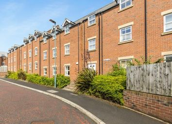 Thumbnail 2 bedroom flat for sale in Archers Court, Nevilles Cross, Durham, County Durham