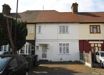 Thumbnail 3 bed terraced house for sale in Fairview Close, Walthamstow, London