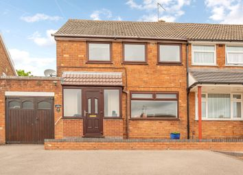 Thumbnail 3 bed semi-detached house for sale in Clent Road, Rubery, Birmingham