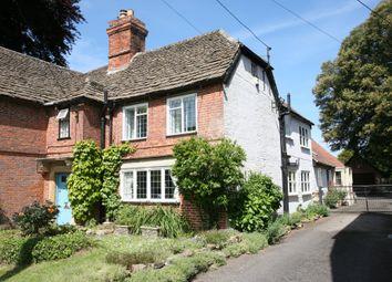 Thumbnail 3 bed cottage for sale in High Street, Seend, Melksham