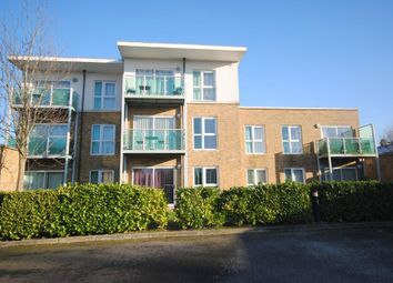 Thumbnail 1 bed flat to rent in Nicholls Close, Caterham