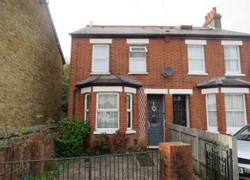 Thumbnail Semi-detached house for sale in Kings Road, Slough