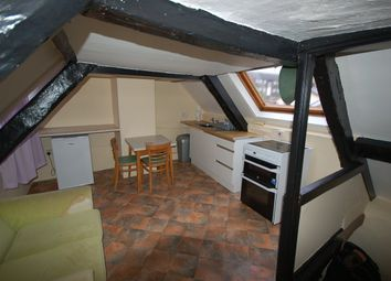 Thumbnail 1 bed maisonette to rent in St. John Close, High Street, Honiton