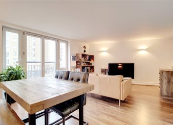 Thumbnail 2 bed flat for sale in Jefferson Building, Millenium Harbour, Westferry Road, London