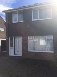 Thumbnail 3 bed semi-detached house to rent in Petrel Way, Blyth
